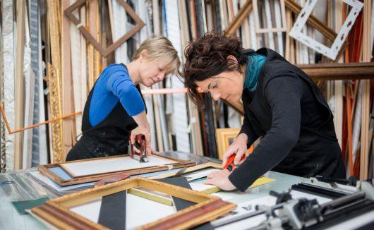 Perth Art Gallery | Original & Contemporary Artwork - Gallery 360