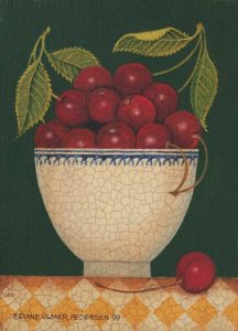 Cup O Cherries