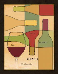 Wine Cellar I