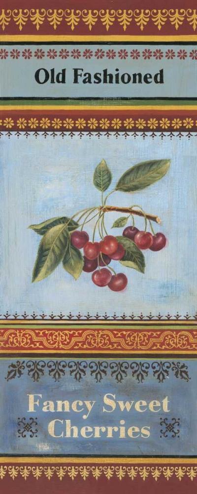 Fancy Cherries