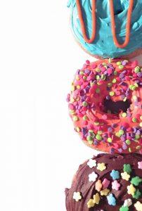 Doughnut Line II