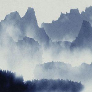 Mountain Mist 1