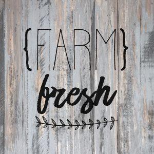 Farm Fresh