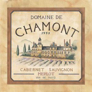 Domaine de Chamont 1993