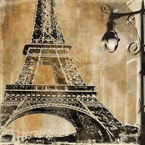 Paris Aglow