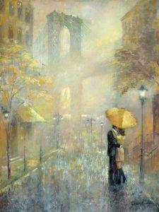 City Romance II