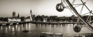 Eyes Over Thames