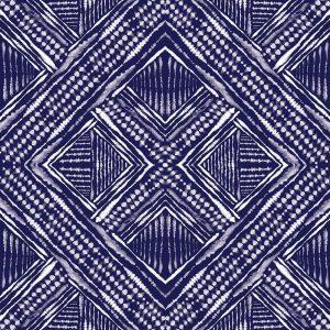 Inky Kaleidoscope I