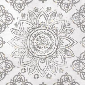 Mandala Sunburst