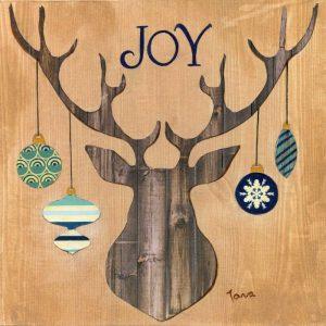 Antler Joy