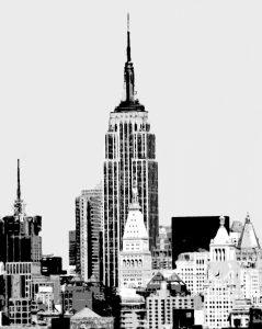 Vintage NY I