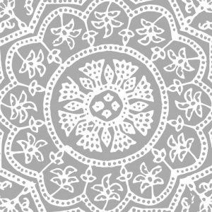 Woodblock Pattern I