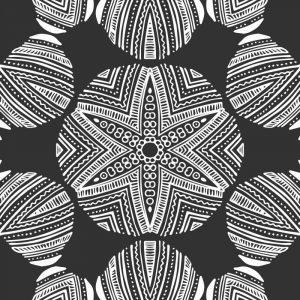 Kaleidoscope Duo III