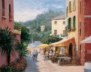 Al Fresco – Portofino