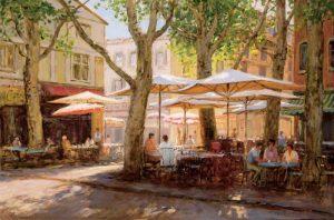 Summer – Provence