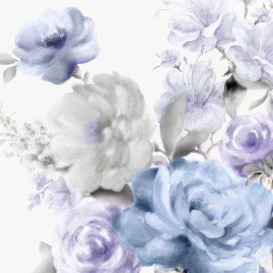 Light Floral II