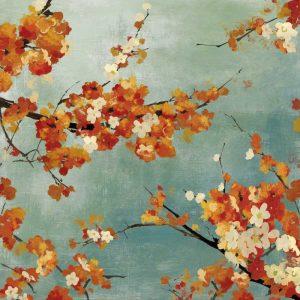 Orange Blossoms II