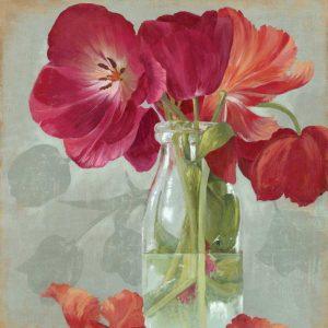 Glass Flowers II