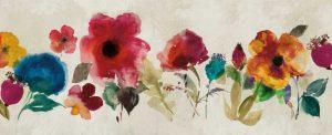 Floral Dance II – Mini
