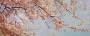Osaka Blossoms II – Mini