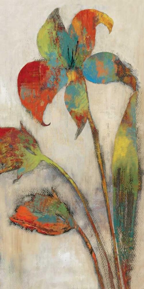 Tigerlilies II