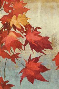 Maple Leaves I – mini