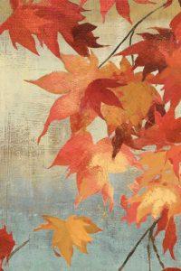 Maple Leaves II – mini