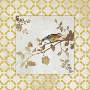 Audubon Tile I – Mini