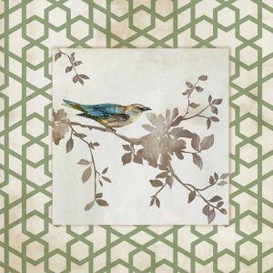 Audubon Tile II – Mini