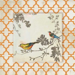 Audubon Tile IV – Mini