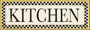 Kitchen Checks