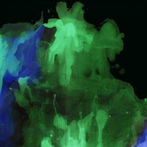 Neon Spill II