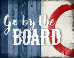 Go to the Board