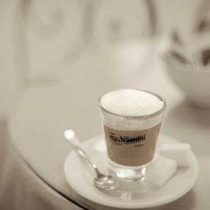 Caffe Lucca – 1