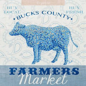 Farmers Market I
