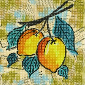Fashion Fruit II