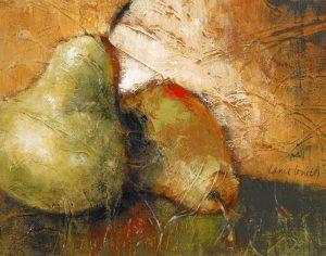 Pear Study I