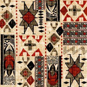 Southwest Textile I