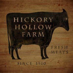 Hickory Hollow Farm