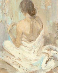 Abstract Figure Study II