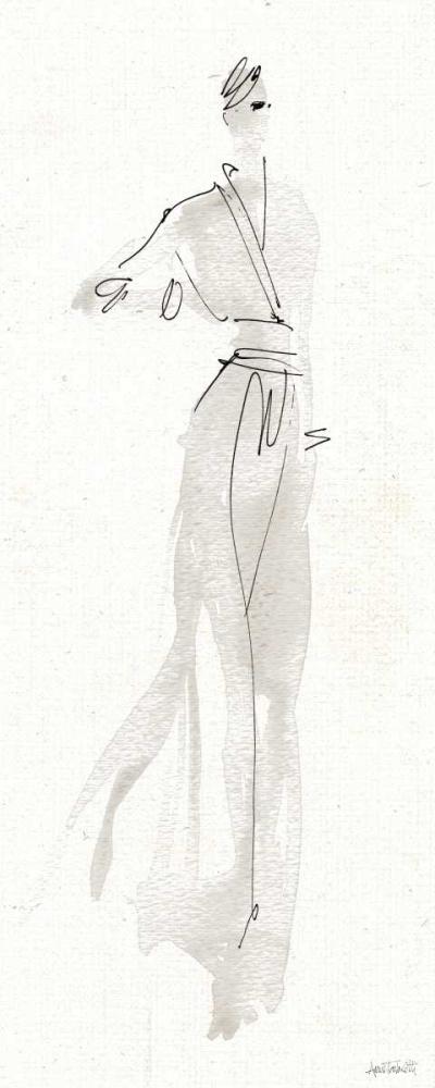 La Fashion IV Gray
