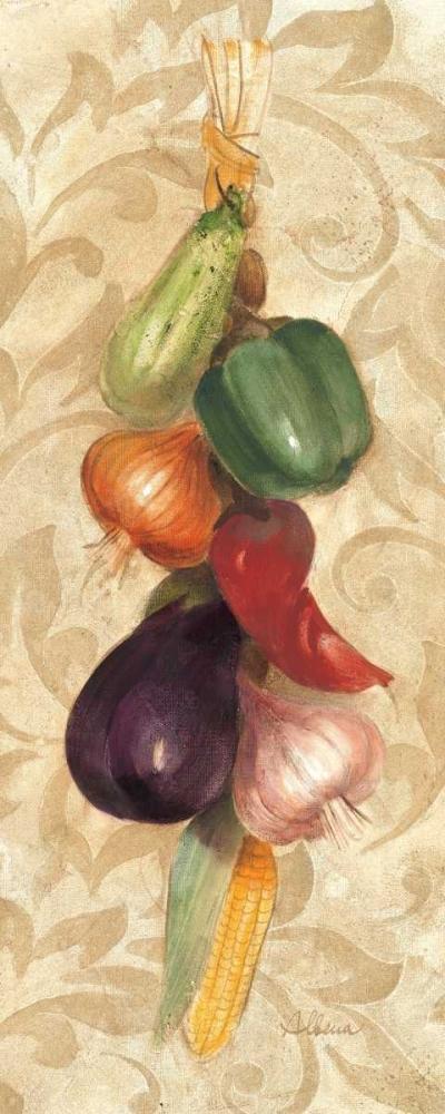 Mixed Vegetables II