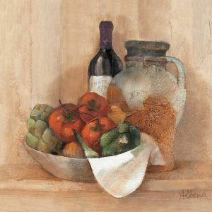 Tuscan Table III – WAG