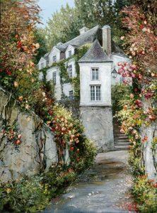 Regency HouseLucerne