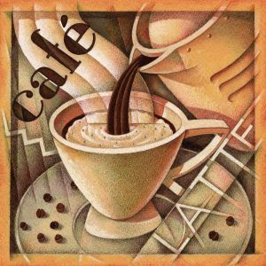 Cappuccino and Cafe A