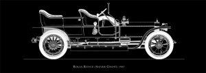 Rolls Royce 1907