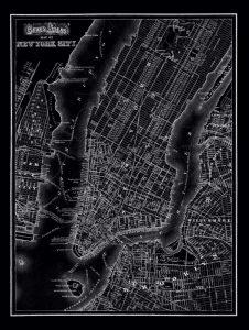 New York 1895