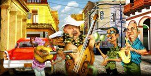 Habanas Band