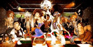 Disco Club -1