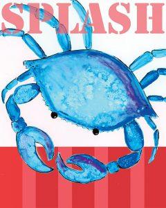 Splash Crab